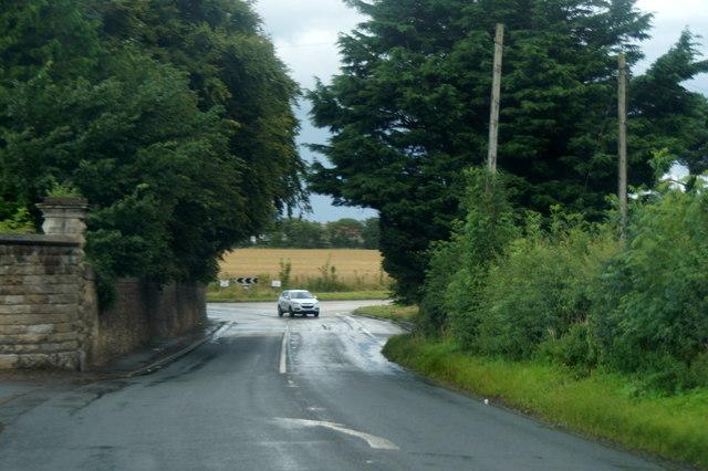 Salters Road, Smeaton