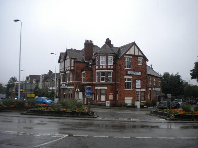 The Park Inn Hotel, Folkestone