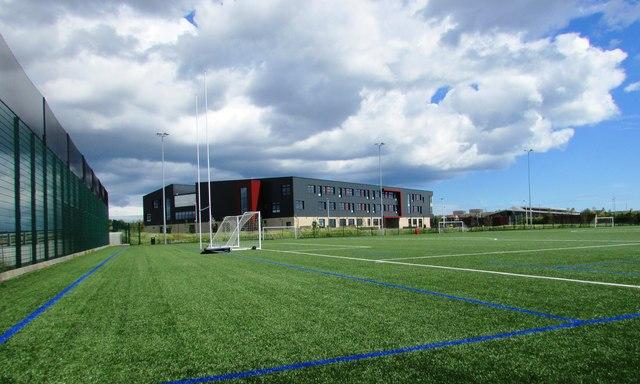 New Waid Academy, Anstruther