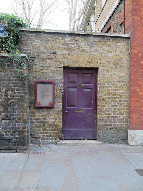 Hiddden delights - Jermyn Street