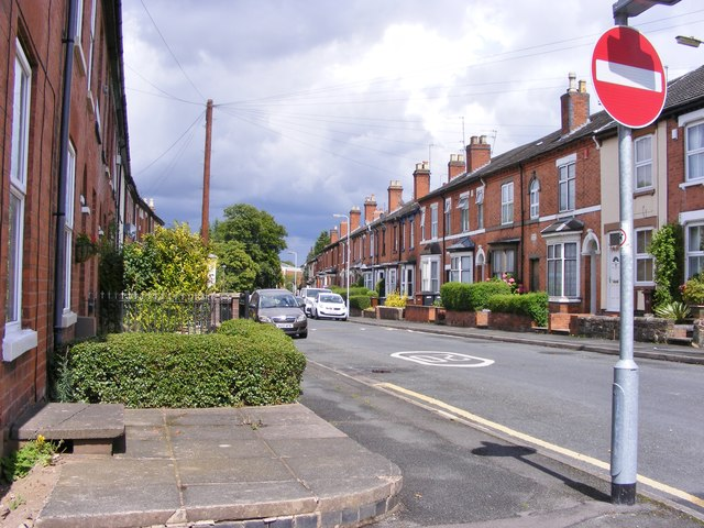 Larches Lane