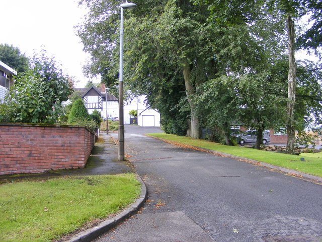 Charnwood Avenue View