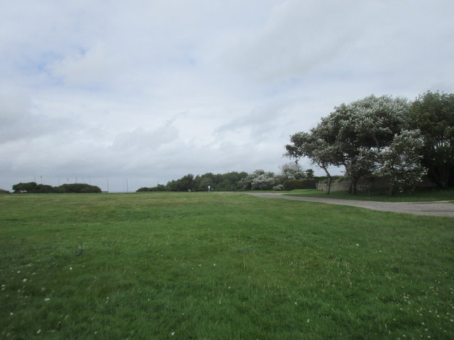 Snow Hill, West Wittering