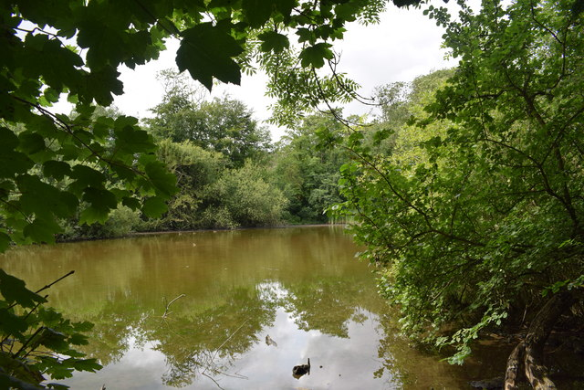 Campsall country park.