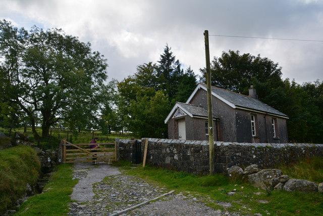 West Devon : Peat Cot