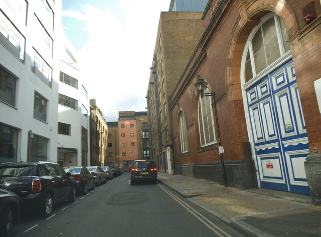 Maguire Street, Southwark