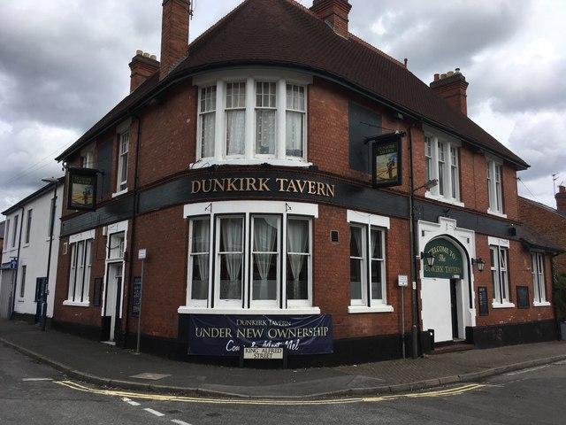 Dunkirk Tavern