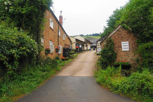 Bashford Farm