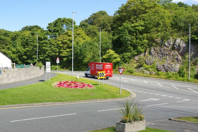 Colwyn Road, Penrhyn-Side