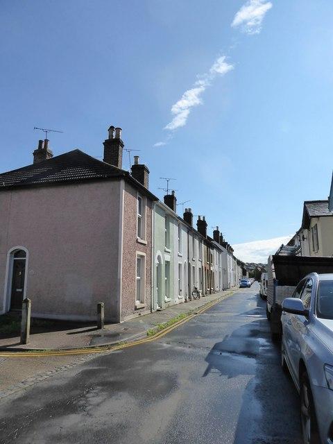 Essex Street, Whitstable