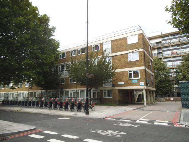 Newman House on St Georges Road