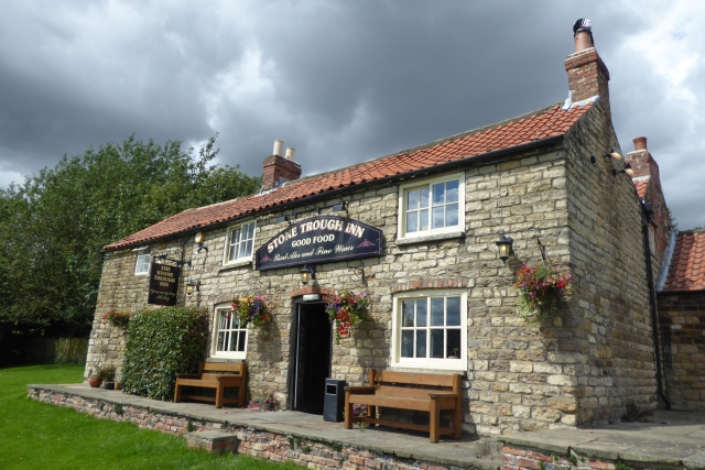 Stone Trough Inn