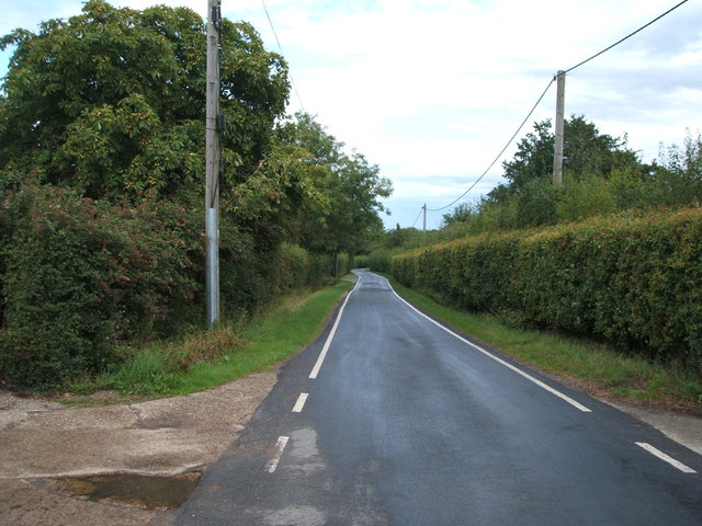 National Cycle Route 1, Radley Green