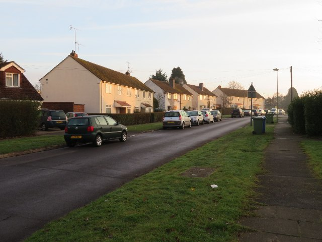 Prince Charles Crescent