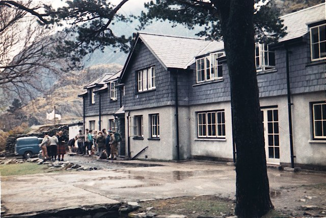 Idwal Cottage Youth Hostel
