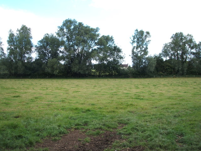 Farmland off Cow Watering Lane