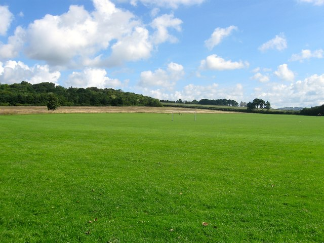 Highdown Recreation Ground
