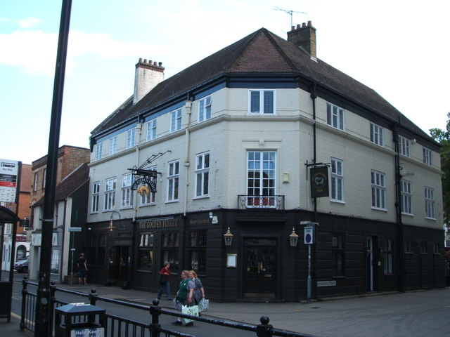 The Golden Fleece, Chelmsford