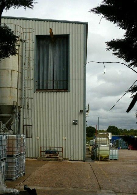 Industrial Ilkeston