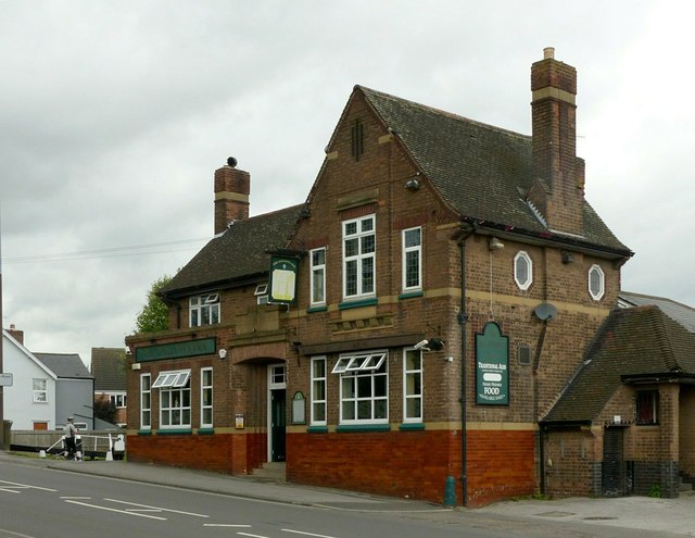 Gallows Inn, Ilkeston