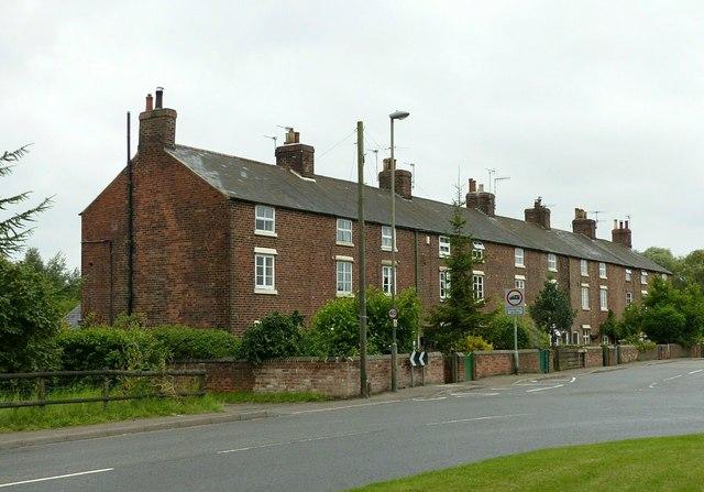 New Stanton Cottages