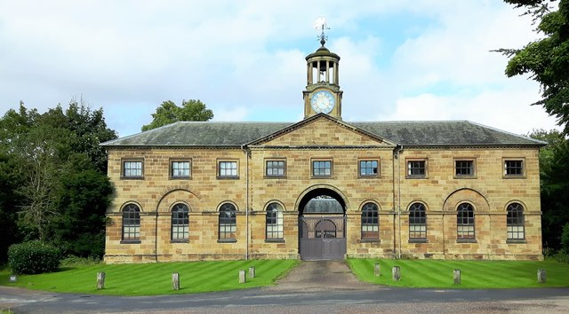 Ormesby Hall Stables