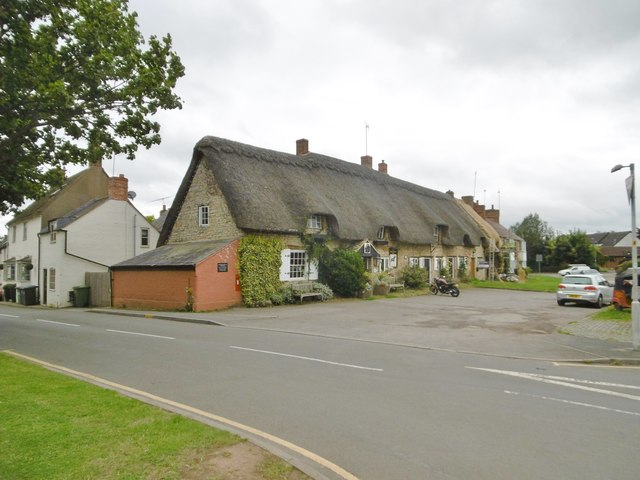 Shipston on Stour, Black Horse Inn