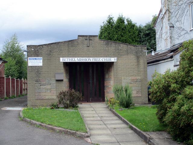 Bethel Mission Free Church