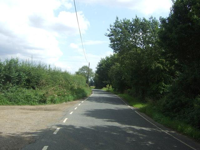 Hastingwood Road