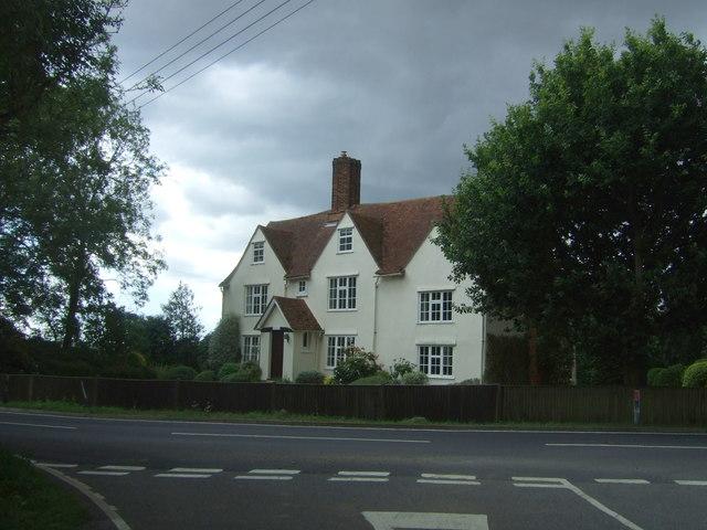 House, Humphreys