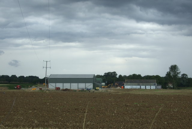 Spencers Farm