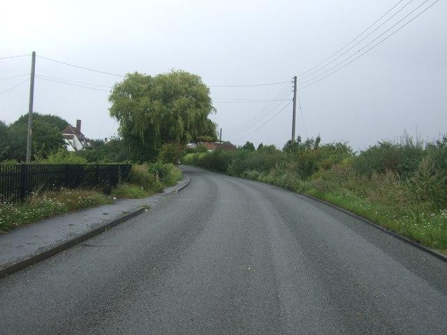 Dunmow Road, Fyfield