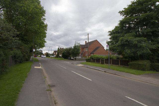 Aston on Trent