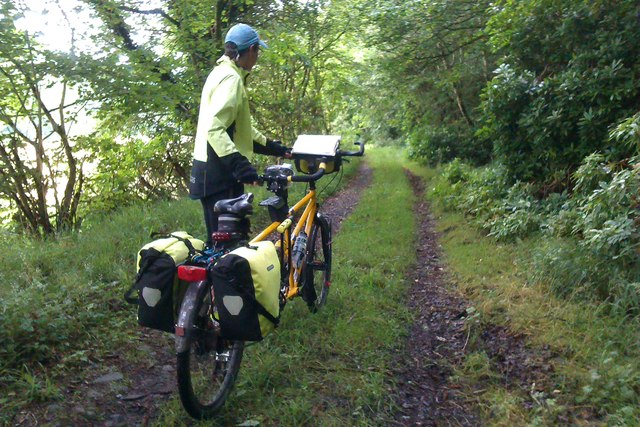 National Cycle Network National Route 81