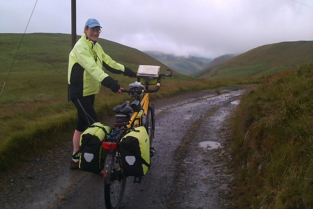 National Cycle Network Route 818