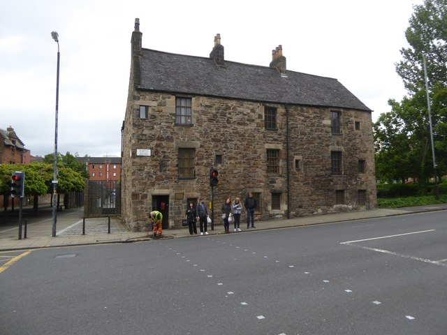 Provand's Lordship, the oldest house in Glasgow
