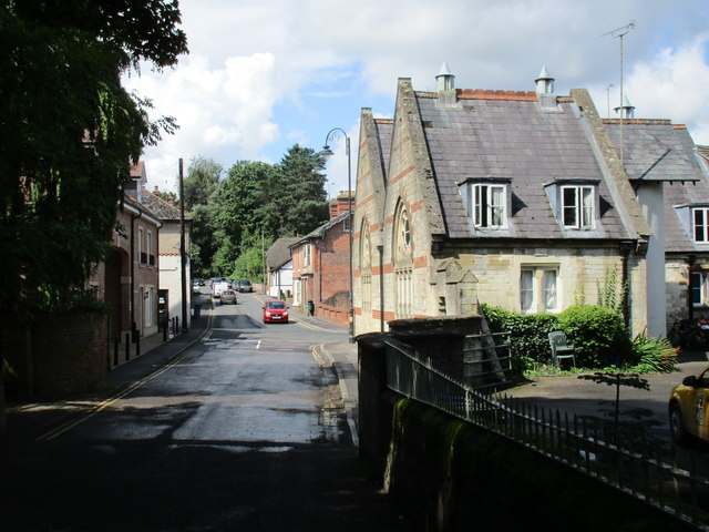 Church Street, Pewsey