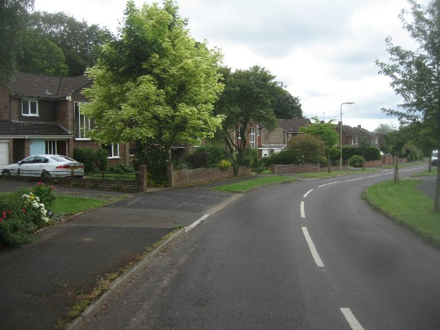 Pierrefondes Avenue