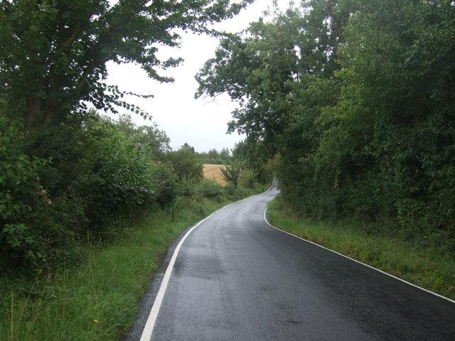 Willingale Road