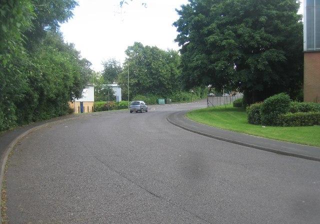Grafton Way