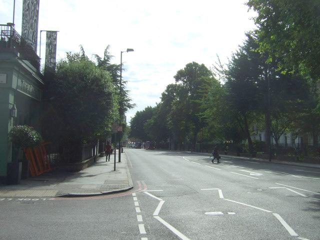 Pentonville Road, London N1