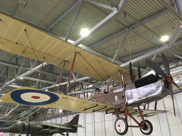 World War One Fighter