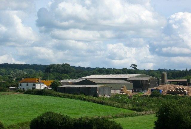 Northdown Farm