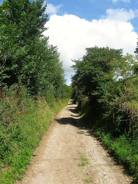 Hangleton Lane