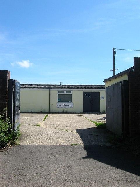 The Scooter Warehouse, Hangleton Lane, Hangleton, Ferring