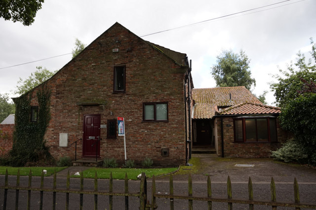 The Old Brewery, Staithe Street, Bubwith