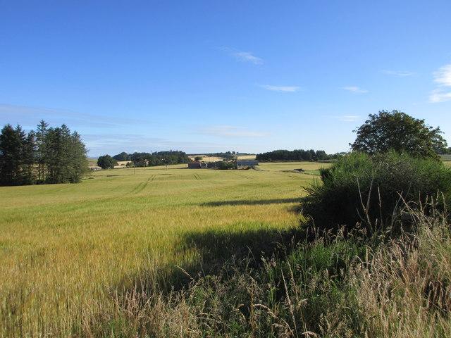 Kemphills Farm