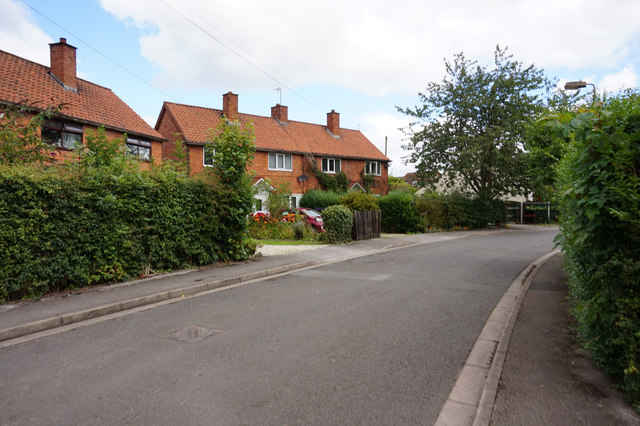 Staithe Street, Bubwith