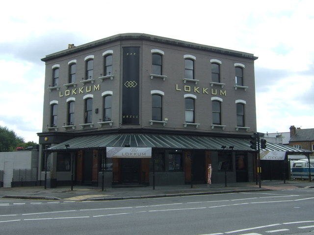 Lokkum Bar & Grill