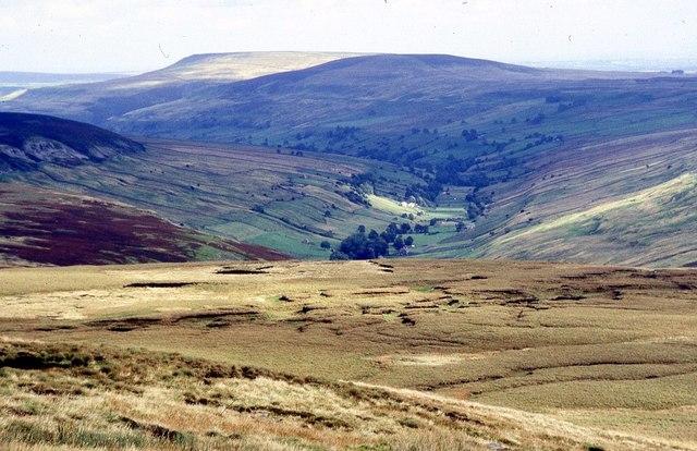 Walden Moor